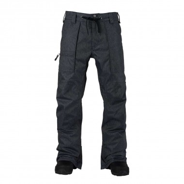 Burton Southside Mid Fit Pant denim 15/16