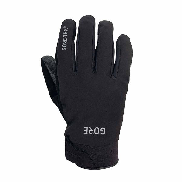 Gore Wear M Gore WS Thermo Gloves black 21/22
