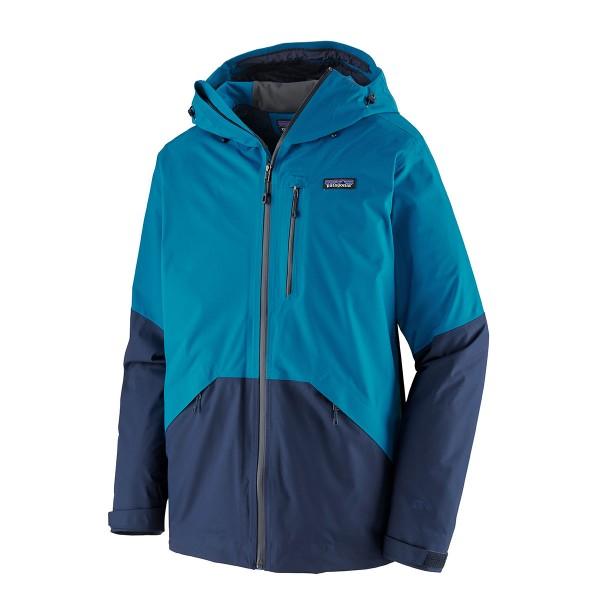 Patagonia Snowshot Jacket balkan blue 19/20