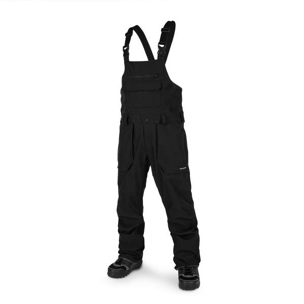 Volcom Roan Bib Overall black 21/22
