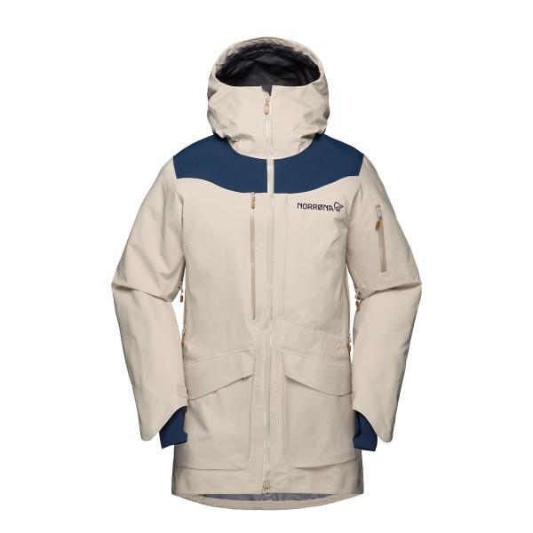 Norrona tamok GT Pro Jacket wms cashmere 21/22