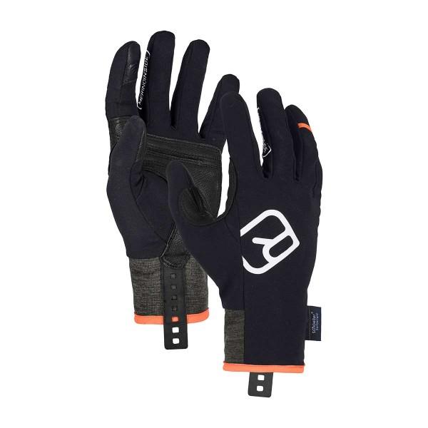 Ortovox Tour Light Glove black raven 18/19
