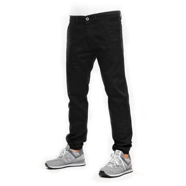 REELL Jogger Pant black 2014
