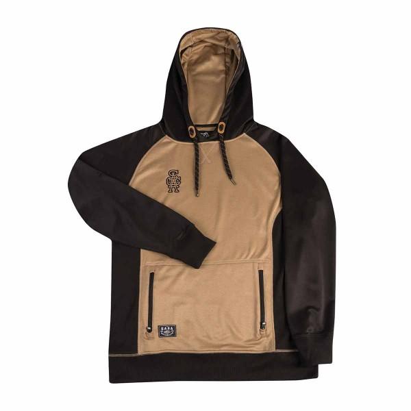 Saga Outerwear Academics Riding Pullover crockett 15/16