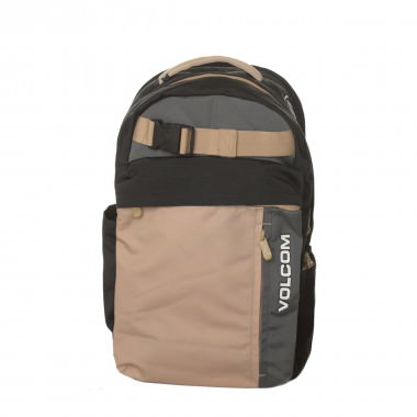 Volcom Propel Ply Laptop Bag black/charcoal 13/14