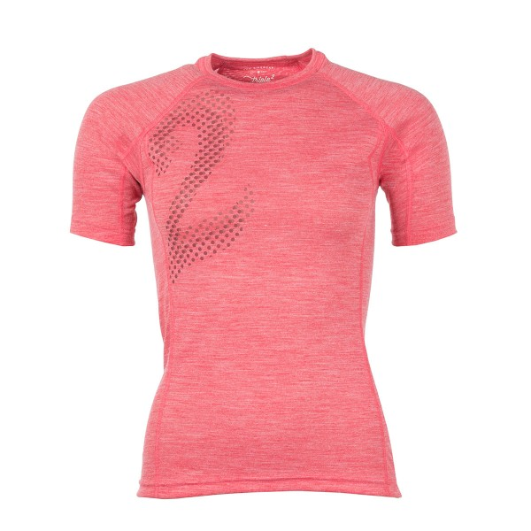 Triple2 Unner Shirt wms rouge red