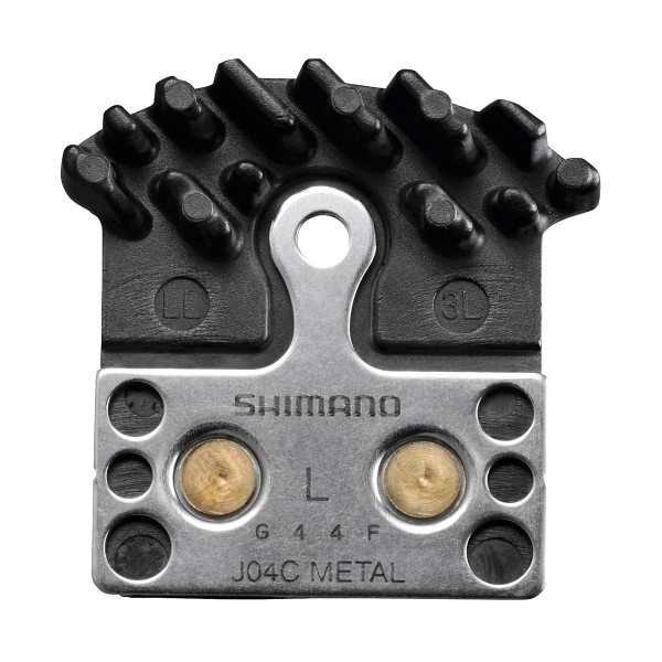 Shimano Bremsbeläge J04C Ice-Tech Metall
