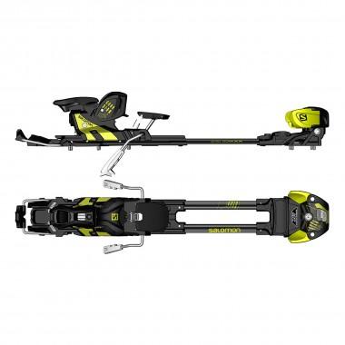 Salomon Guardian MNC 16 yellow/black 16/17