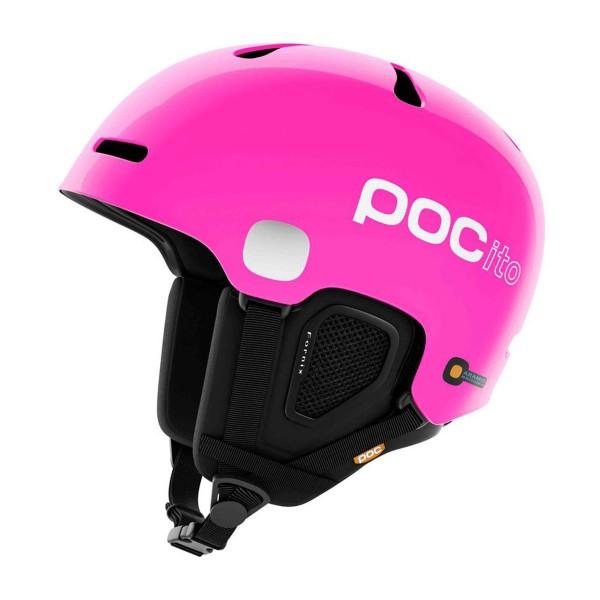Poc POCito Fornix girls fluorescent pink 19/20