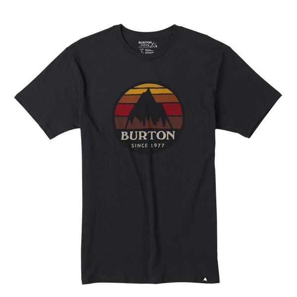 Burton Underhill T-Shirt phantom 2017