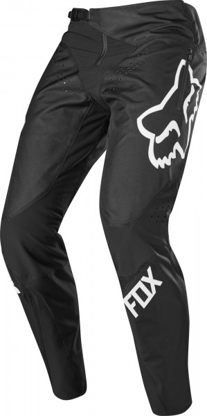 Fox Racing Attack Fire Softshell Pant black 18/19
