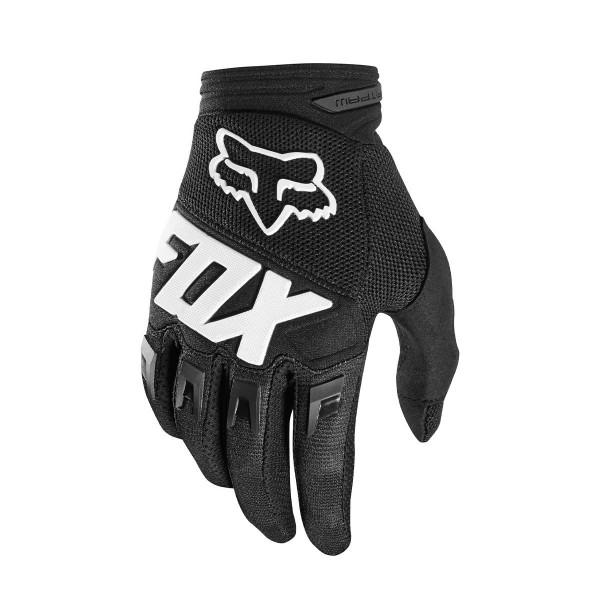 Fox Racing Youth Dirtpaw Race Glove black 2020