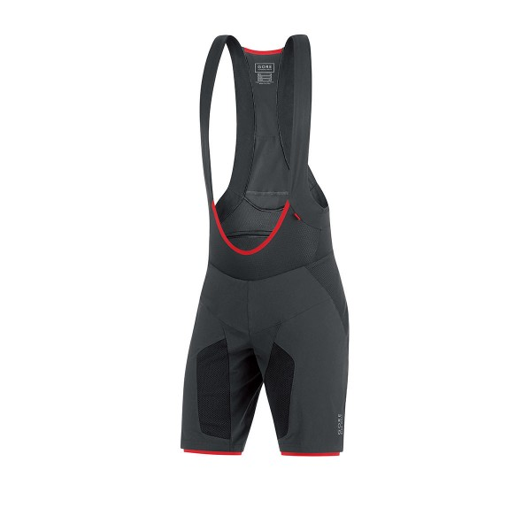Gore Alp-X Pro 2In1 Shorts+ black 2016