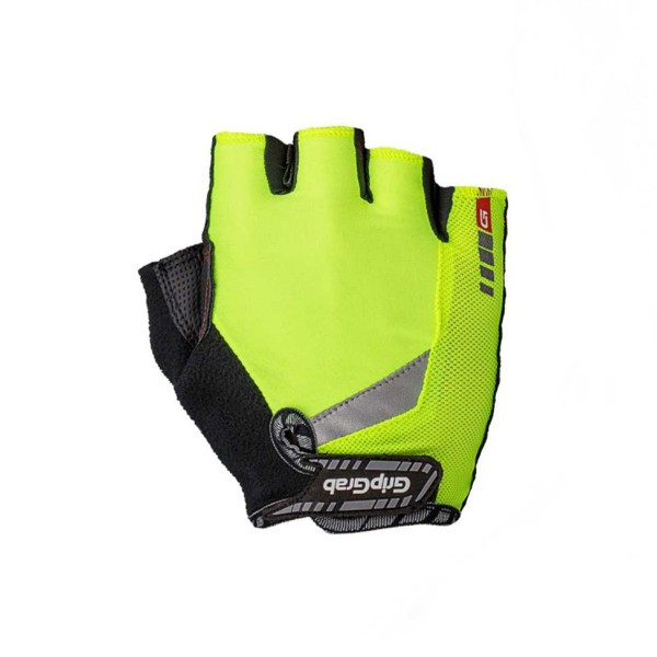 GripGrab ProGel Hi-Vis Glove fluo ylw