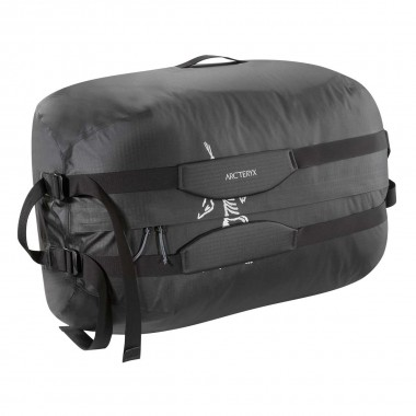 Arcteryx Carrier Duffle 100 black 2016
