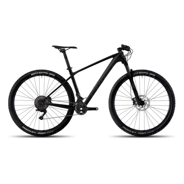 Ghost Lector 3 LC 29er 2017
