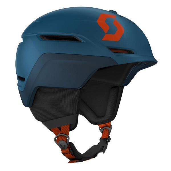 Scott Symbol 2 Plus blue saphire/orange 19/20