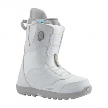 Burton Mint wms white/grey 16/17