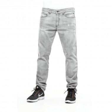 REELL Nova Jeans marbled grey 2014