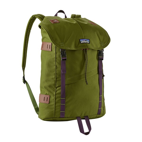 Patagonia Arbor Pack 26L sprout green 2018