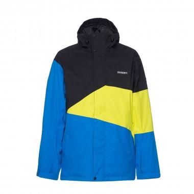 Zimtstern Inventor Snow Jacket blue bird 15/16