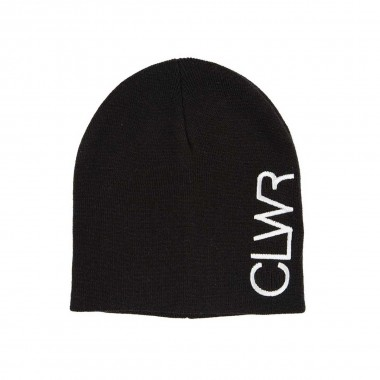Colour Wear Logo Beanie black 15/16