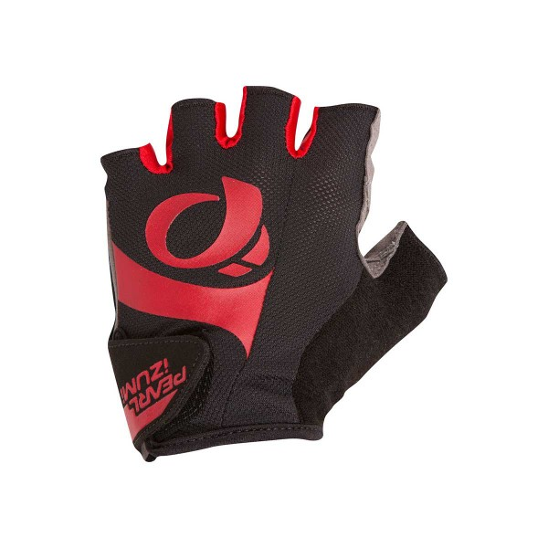 Pearl Izumi Select Glove black/true red 2016