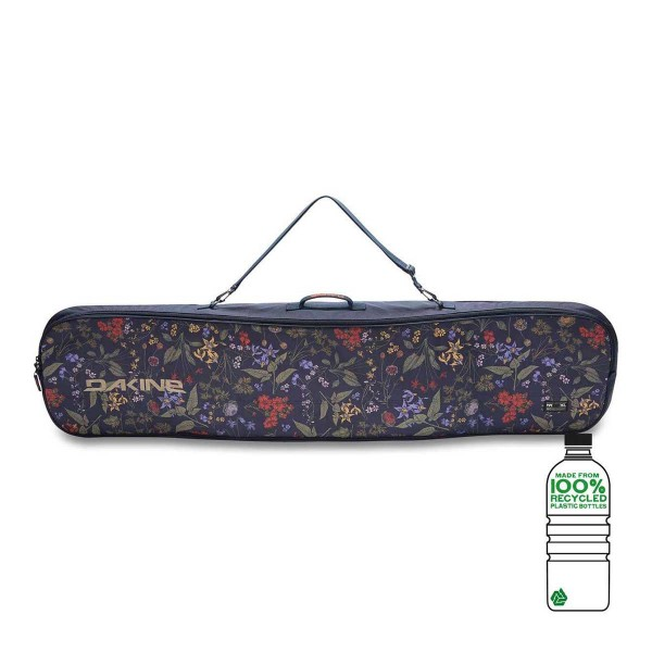 Da Kine Pipe Snowboard Bag botanics pet 19/20