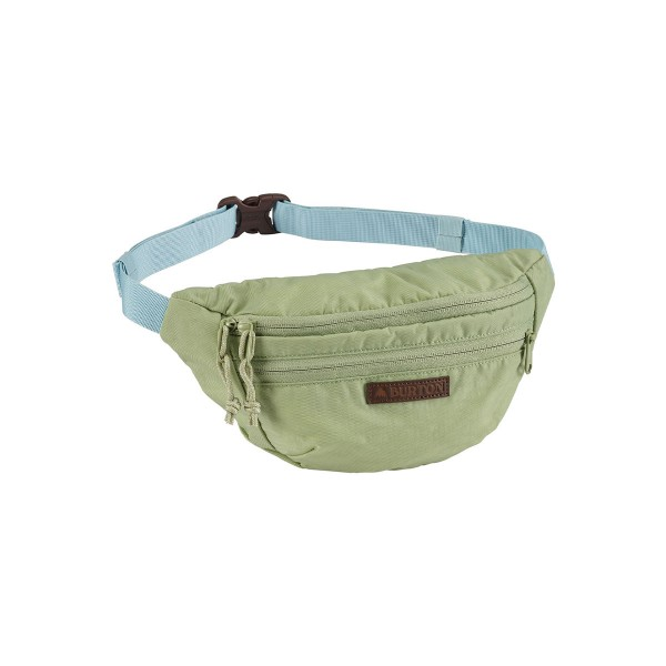 Burton Hip Pack sage green 2020
