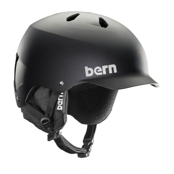 Bern Watts 8tracks black 13/14