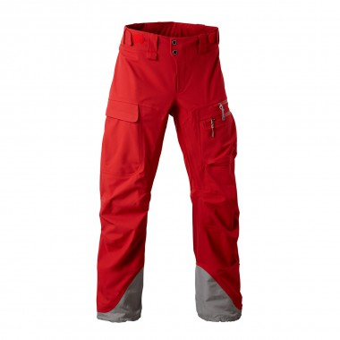 Houdini Fusion Gear Pants wms android red