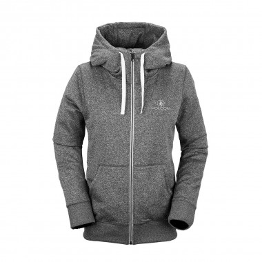 Volcom Cascara Fleece wms black 15/16