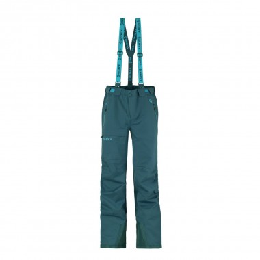 Scott Explorair 3L Pant blue coral 16/17