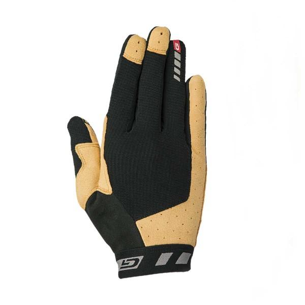 GripGrab Vertical Glove black/sand 2016