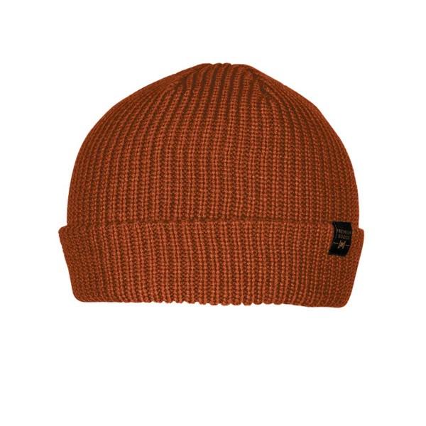 L1 Breach Hat rust 18/19