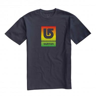 Burton MB Logo Vtl SS T-Shirt eclipse 14/15
