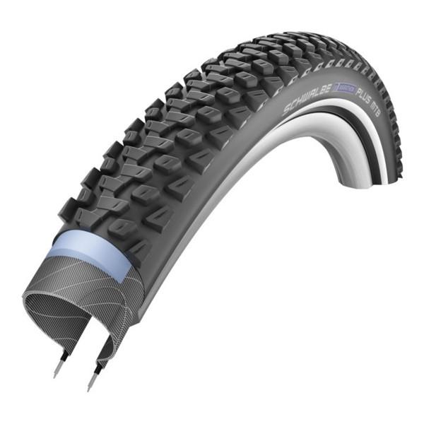 Schwalbe Reifen Marathon Plus MTB Performance 27.5x2.25 draht 2021