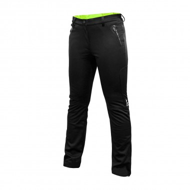 One Way Rosina Softshell Pant wms black 14/15