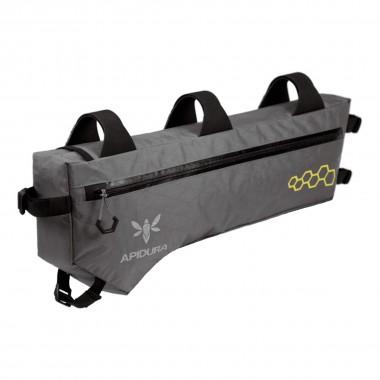 Apidura Road Frame Pack Large, 6L