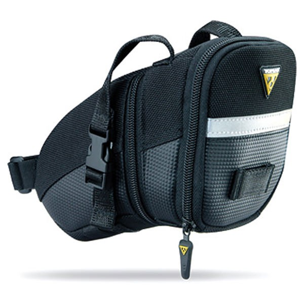 Topeak TP Aero Wedge Pack Strap Medium