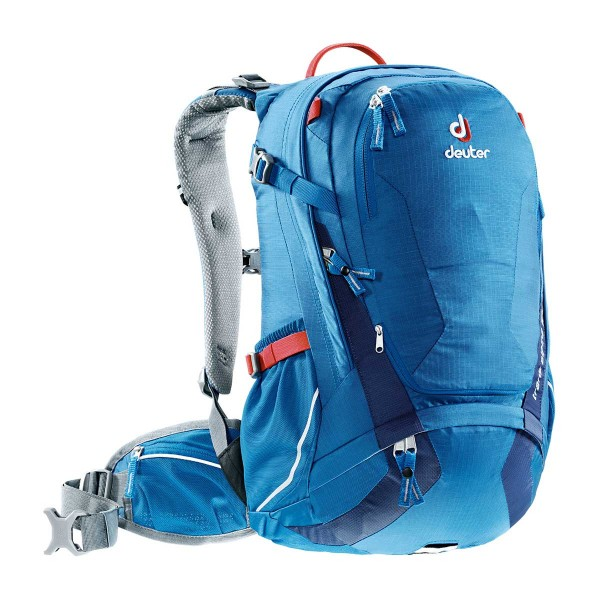 Deuter Trans Alpine 24 bay-midnight 2018