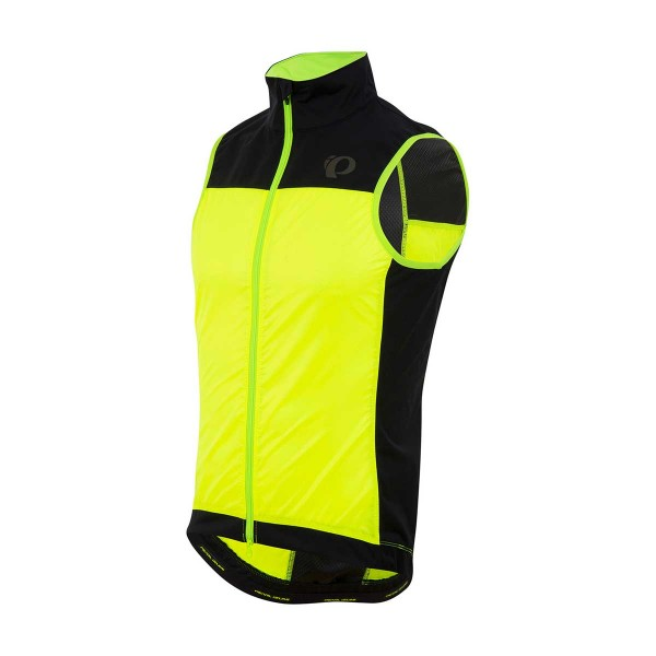 Pearl Izumi Pro Barrier Lite Vest screaming yellow 2018