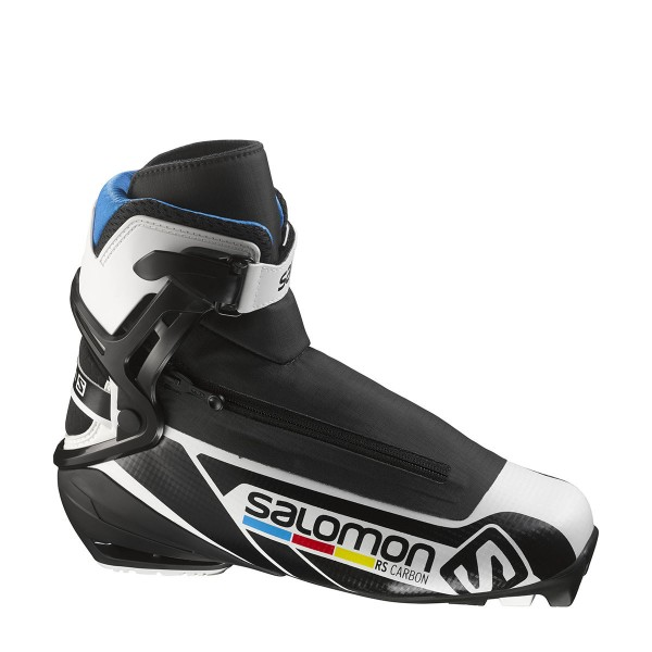 Salomon RS Carbon black/white