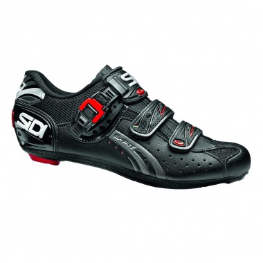 SIDI Genius 5 Fit Carbon black/black 2016