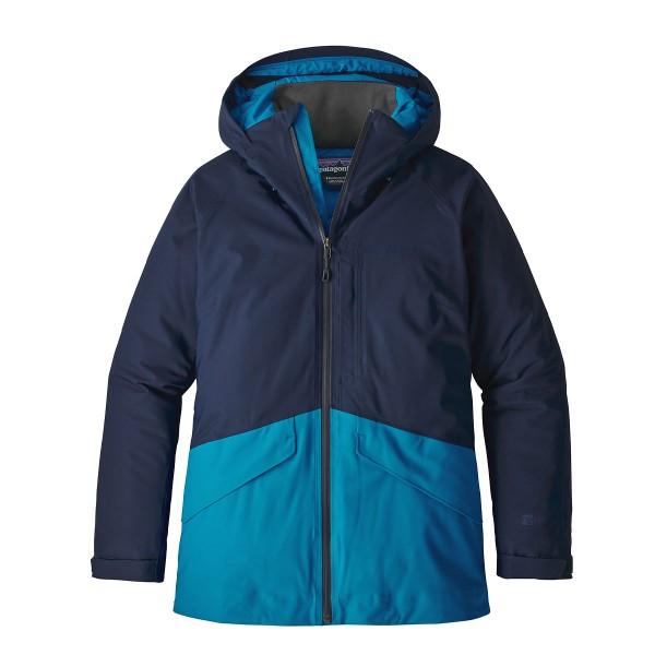 Patagonia Insulated Snowbelle Jacket wms classic navy 19/20