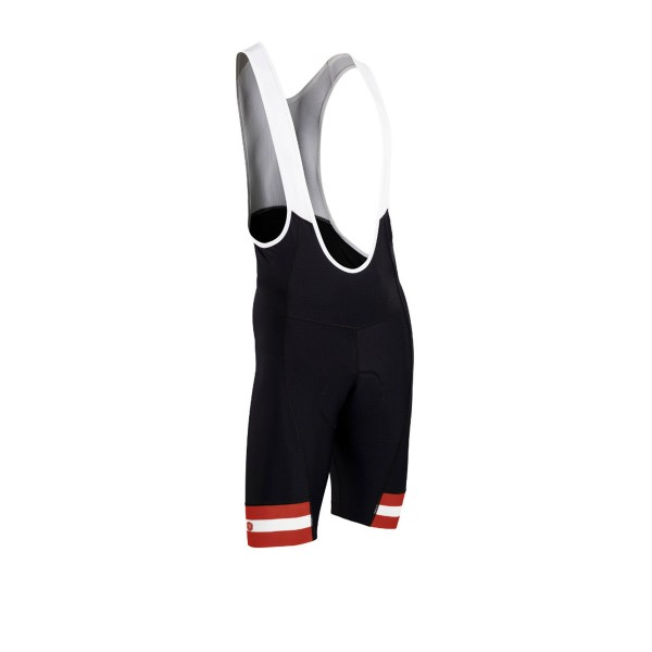 Sugoi Evolution Bib Short chili red 2017