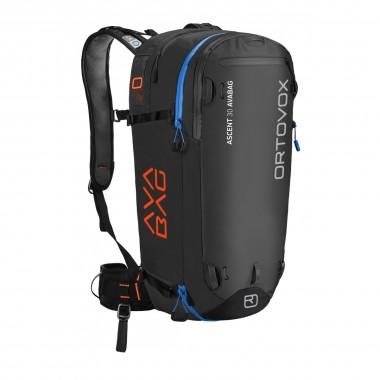Ortovox Ascent 30 Avabag black 16/17