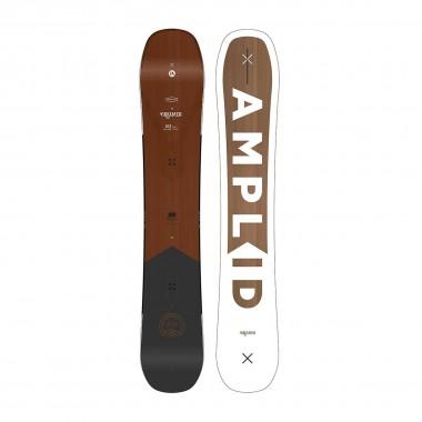 Amplid Creamer 16/17