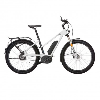 BlueLabel Charger Nuvinci 500 2016