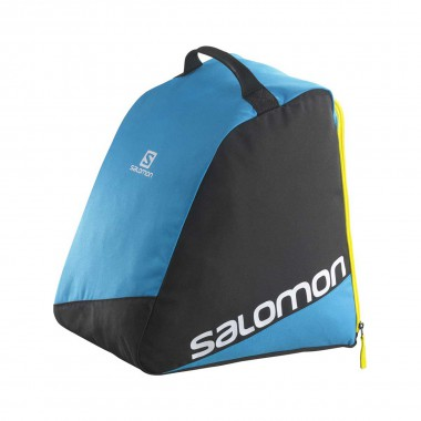 Salomon Original Boot Bag blk/bl/wht 14/15